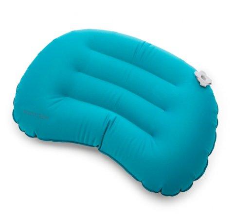 Дорожная подушка, бирюзовый, 56-30-004-55, Фотография 1