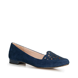 BALLERINA, blau, 90-D-965-7-36, Bild 1