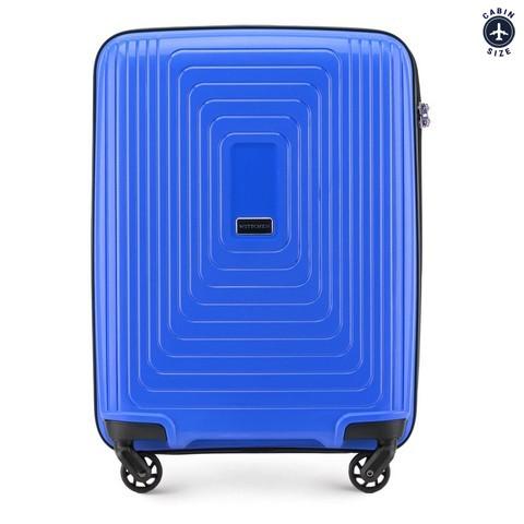KABINENKOFFER, blau, 56-3T-781-90, Bild 1