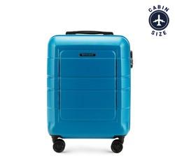 Kleiner Koffer, blau, 56-3H-541-95, Bild 1