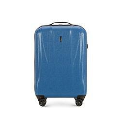 Kabinenkoffer, blau, 56-3P-961-90, Bild 1