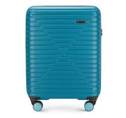Kleiner Koffer, blau, 56-3A-451-95, Bild 1