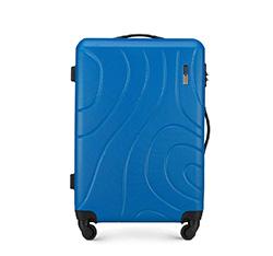Mittlerer Koffer, blau, 56-3A-572-90, Bild 1