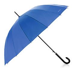 Regenschirm, blau, PA-7-151-N, Bild 1