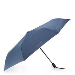 Regenschirm, blau, PA-7-163-7, Bild 1