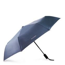 Regenschirm, blau, PA-7-164-7, Bild 1
