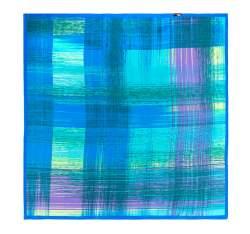 Schal, blau, 86-7D-S11-X7, Bild 1