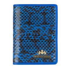 Dokumentenetui, blau-schwarz, 19-2-174-NN, Bild 1