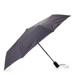 Regenschirm, blau-schwarz, PA-7-164-X6, Bild 1
