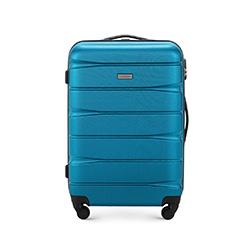 Trolley Mittel 67 cm, blau, 56-3A-362-95, Bild 1