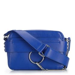 Umhängetasche, blau, 87-4Y-714-N, Bild 1