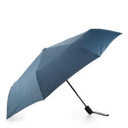 Regenschirm, blau-weiß, PA-7-162-X7, Bild 1