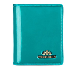 Dokumentenetui, blaugrün, 25-2-163-M, Bild 1