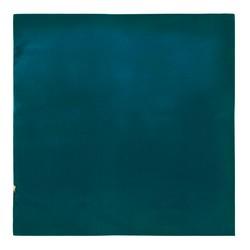 Halstuch für Frauen, blaugrün, 90-7D-S14-Z, Bild 1