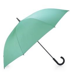 Regenschirm, blaugrün, PA-7-160-Z, Bild 1