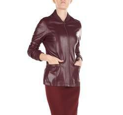 Куртка женская, бордовый, 79-09-906-2-S, Фотография 1