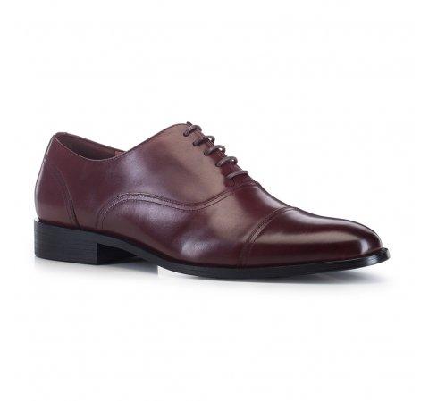 Обувь мужская, бордовый, 88-M-925-2-45, Фотография 1