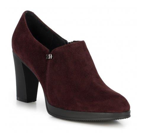 Обувь женская, бордовый, 89-D-952-2-41, Фотография 1