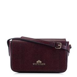Рюкзак, бордовый, 89-4-331-33, Фотография 1