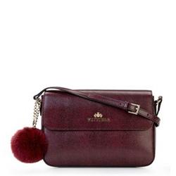 Рюкзак, бордовый, 89-4-335-33, Фотография 1