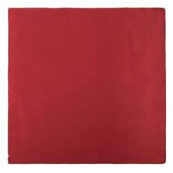 Платок женский, бордовый, 90-7D-S31-2, Фотография 1