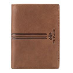 Brieftasche, braun, 05-1-054-55, Bild 1