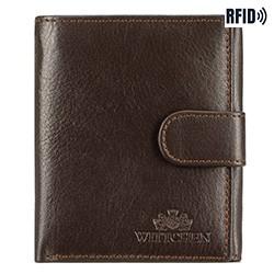 Brieftasche, braun, 14-1-010-L41, Bild 1