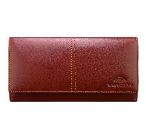 Brieftasche, braun, 14-1-122-1, Bild 1