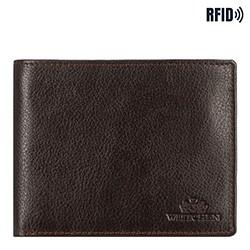 Brieftasche, braun, 14-1-262-L41, Bild 1