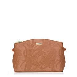 Damen Handtasche, braun, 87-4Y-553-5, Bild 1