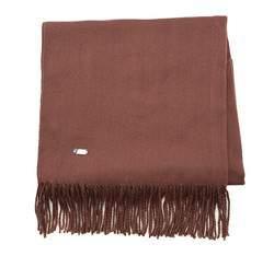 Damen-Schal, braun, 81-7D-X99-4, Bild 1