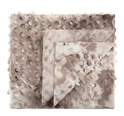 Damen-Schal, braun, 82-7D-X42-X03, Bild 1