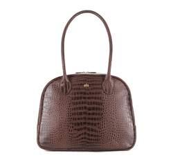 Damentasche, braun, 15-4-376-4, Bild 1