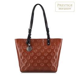 Damentasche, braun, 33-4-001-5L, Bild 1