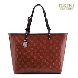 Damentasche, braun, 33-4-003-5L, Bild 1