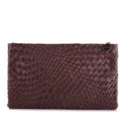 Damentasche, braun, 77-4-461-6, Bild 1