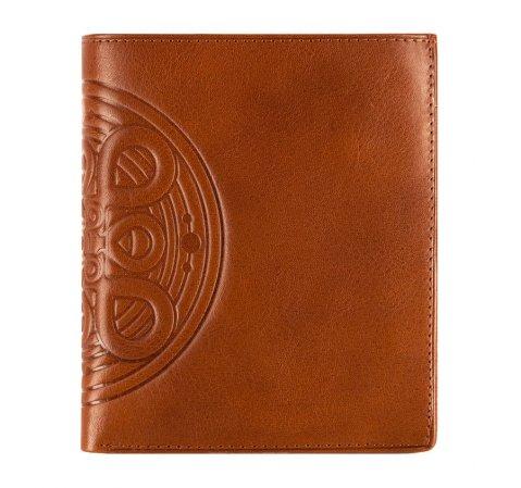 Geldbörse, braun, 04-1-139-5, Bild 1