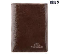 Geldbörse, braun, 21-1-265-L4, Bild 1