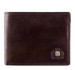 Geldbörse, braun, 39-1-040-3, Bild 1