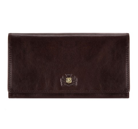 Geldbörse, braun, 39-1-322-3, Bild 1