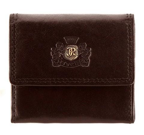 Geldbörse, braun, 39-2-103-3, Bild 1