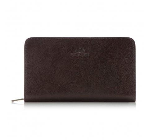 Handgelenk-Tasche, braun, 21-3-378-4, Bild 1