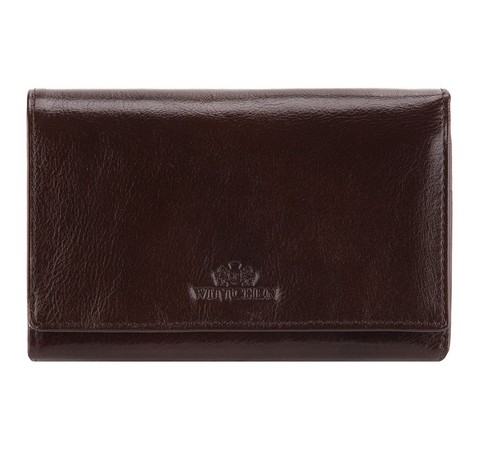 Portemonnaie, braun, 21-1-081-4, Bild 1
