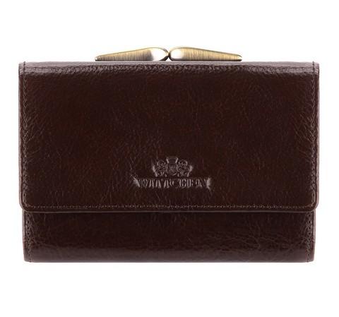 Portemonnaie, braun, 21-1-337-4, Bild 1