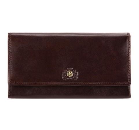 Portemonnaie, braun, 39-1-171-3, Bild 1