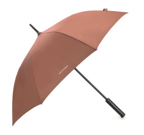 Regenschirm, braun, PA-7-156-4, Bild 1