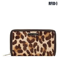 Brieftasche, bunt, 26-1W-429-LE, Bild 1