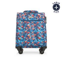 Kleiner Koffer, bunt, 56-3S-541-FL, Bild 1