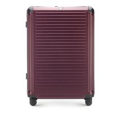 Großer Koffer, burgunderrot, 56-3P-853-35, Bild 1