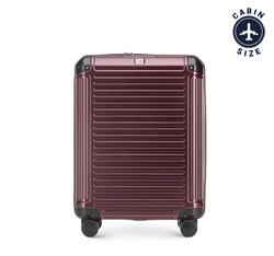 Kleiner Koffer, burgunderrot, 56-3P-851-35, Bild 1